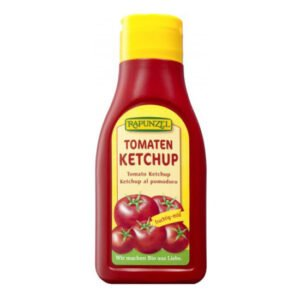 Ketchup de tomate in Flacon bio, 500ml
