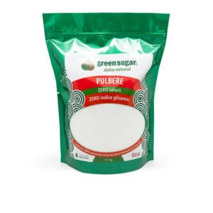Green Sugar Pulbere (1kg)